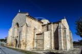 Igreja e Convento de  Santa Maria de Aguiar  (MN)
