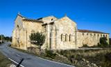 Igreja e Convento de  Santa Maria de Aguiar  (Monumento Nacional)