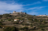 Castelo e Muralhas de Trancoso (Monumento Nacional)