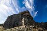 Castelo da Vila de Moreira de Rei (MN)
