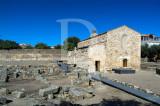 A Catedral e a Estação Arqueológica Conhecida por Egitânia