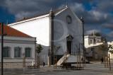 Capela de São João Baptista (Interesse Municipal)