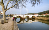 A Ponte e o Arade