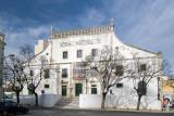 Colégio de Santiago Maior, atualmente ocupado pelo Teatro Lethes (Imóvel de Interesse Público)