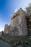 Castelo e Muralhas de Trancoso (MN)