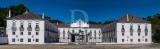 Palácio do Correio-Mor (Imóvel de Interesse Público)
