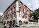 Palácio dos Condes de Almada (MN)
