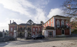 Palácio dos Marqueses de Fronteira (Monumento Nacional)