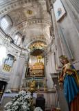 Igreja de N. S. do Livramento e de São José (MN)