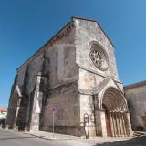 Igreja de S. João de Alporão (Monumento Nacional)