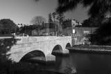 Ponte do séc. XVII sobre o rio Jamor (Imóvel de Interesse Municipal)
