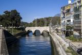 Ponte do séc. XVII sobre o rio Jamor (IM)