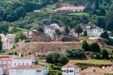 Ruínas do Castelo de Alcobaça (IIP)
