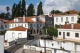 Alcobaça - Rua Araújo Guimarães