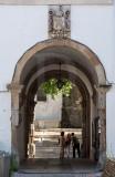 O Arco de Claraval