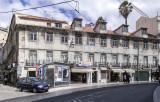 Edifício na Rua da Palma, 1-15 (Imóvel de Interesse Público)