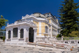 Palácio Vale Flor (Monumento Nacional)