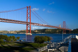 A Ponte 25 de abril