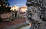 Palácio das Nacessidades (Imóvel de Interesse Público)