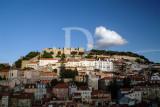 The Castle of S. Jorge