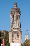 Rei D. Dinis (Lisboa(?), 1261 - Santarém, 1325)