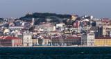 Lisboa em 24 de dezembro de 2008