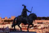 Rei D. João I (Lisboa, 1357 - 1433)