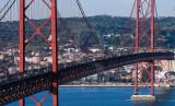 O Tabuleiro da Ponte 25 de Abril