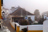 Óbidos em 12 de março de 2012