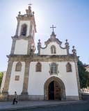 Igreja de N. S. da Conceição (Imóvel de Interesse Público)