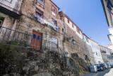 Muralhas da Cidade da Covilhã (Imóvel de Interesse Público)