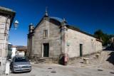 Igreja da Misericórdia de Montalegre