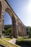 A Antiga Ponte Ferroviária de Vouzela