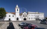 Igreja do Convento de Santo António (IIP)