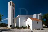 Igreja de Moleanos e Capela de N. S. da Piedade