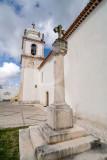 Cruzeiro mandado erigir em 1940, por Manuel Coelho Guerra