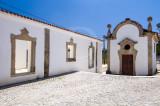 Antigo Solar dos Pimentel Teixeira