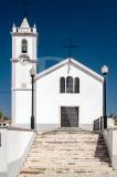 Igreja de Sarzedas de São Pedro