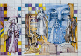 Azulejos de Castanheira de Pera