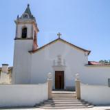 Igreja Paroquial de Azoia