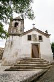 Igreja Paroquial de Cafede