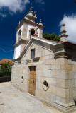 Igreja Matriz de Carvalhal de Vermilhas