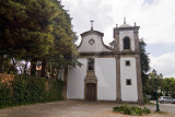 Igreja de Santa Maria do Castelo (Séc. XII (primitiva) e séc. XVII (reedificada)