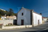 Cheleiros - Capela do Espírito Santo