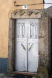 Porta Manuelina na Rua do Penedo