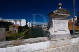 Ponte sobre o Rio Arunca