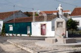 Rua Augusto Maria Franco