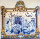 Pastelaria Baía