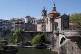 Convento de São Gonçalo e Igreja de São Domingos