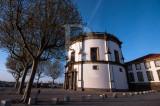 Igreja da Serra do Pilar (MN)